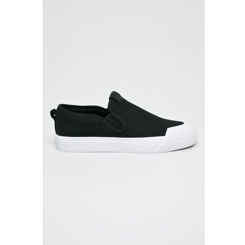 Adidas originals - tenisówki nizza slipon w