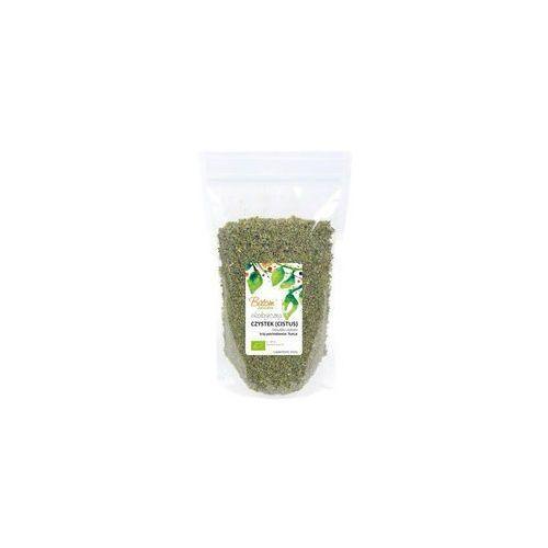 Batom (dżemy, soki, kompoty, czystek) Czystek - herbatka luz bio 150 g - batom (5907709952928)