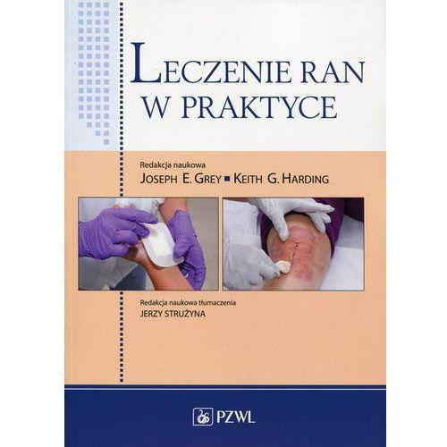 Leczenie ran w praktyce PZWL (9788320039009)