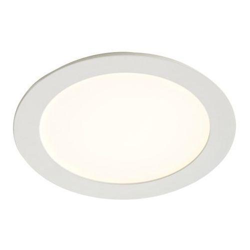Oczko okrągłe LED Colours Octave 850 lm białe, DLJC615GRW