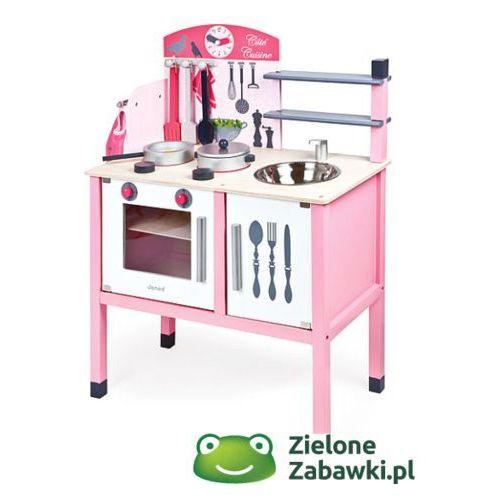 Gdzie Tanio Kupić Mademoiselle Różowa Kuchnia Dla Dzieci