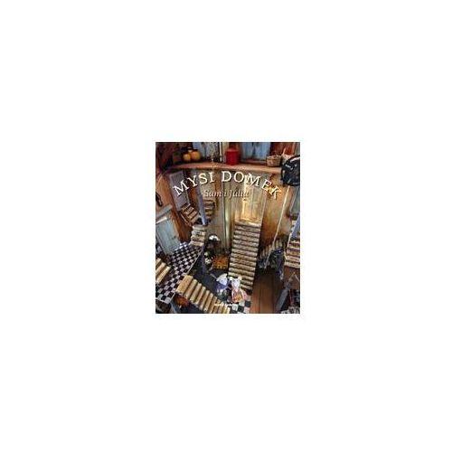 OKAZJA - Mysi domek Sam i Julia (kategoria: Literatura dla młodzieży)