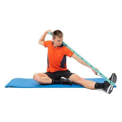 Msd Mata gimnastyczna (rehabilitacyjna) mambo max comfort gym mat moves, 1 x 60 x 140 cm