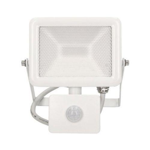 Naświetlacz led ORNO Slim NL-379WLR5 10W Biały