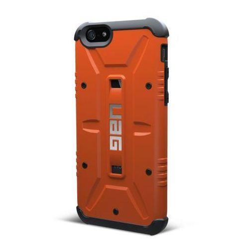 Pancerna obudowa areo apple iphone 6 / 6s orange - orange marki Urban armor gear
