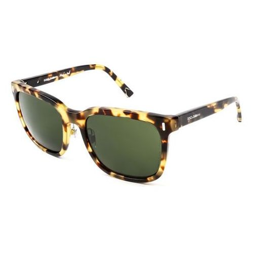Okulary Słoneczne Dolce & Gabbana DG4271 Gentleman 512/71