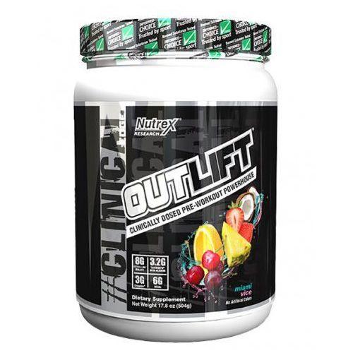 Nutrex OutLift 518g