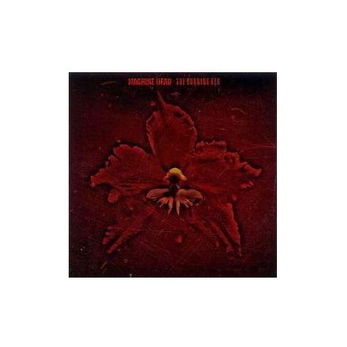 Machine Head - BURNING RED,THE, 1686186512
