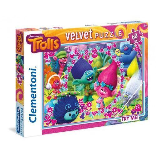 60 ELEMENTÓW Velvet Trolls, 5_557874