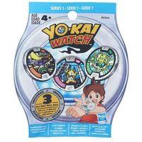 Hasbro Yka yokai torebki niespodzianki medale
