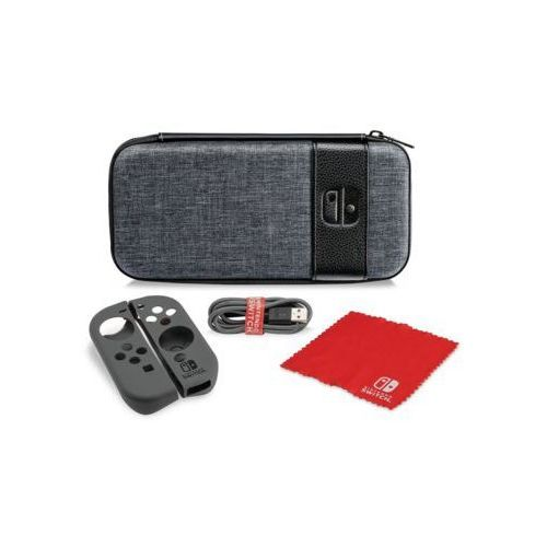 Pdp Etui starter kit - elite edition do nintendo switch