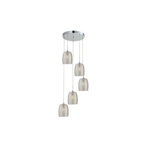 Lampa wisząca GOBI 5TR MD12132-5TR - Deco Light - Sprawdź MEGA rabaty w koszyku!, THK-068666