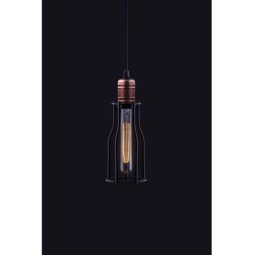 Nowodvorski Lampa loft wisząca workshop a 6337 zwis 150cm + rabat w koszyku za ilość!!!