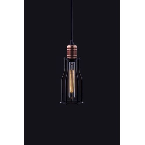 Nowodvorski Lampa loft wisząca workshop a 6337 zwis 150cm + rabat w koszyku za ilość!!! (5903139633796)