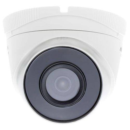 Hikvision hiwatch Kamera ip sieciowa do monitoringu szkoły, przedszkola 1080p 2 mpx hwi-t220 (6954273665104)