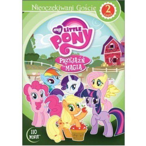 My little pony: przyjaźń to magia, część 2 od producenta Smyk.com