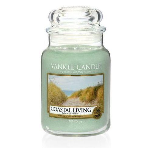 Yankee Candle Coastal Living 623g DUŻA ŚWIECA SZYBKA WYSYŁKA infolinia: 690-80-80-88