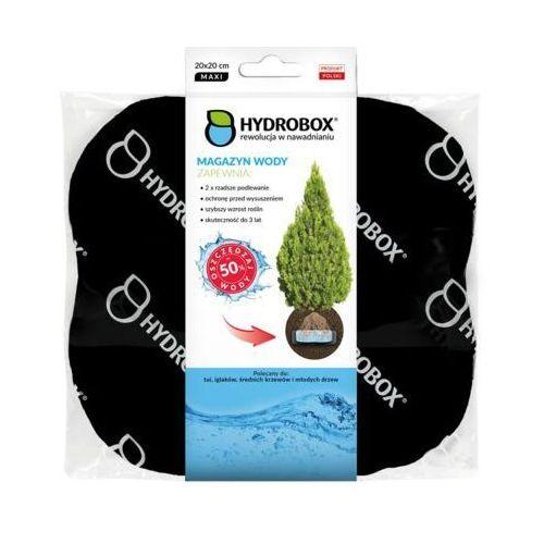 Magazyn wody maxi 20x20 cm marki Hydrobox
