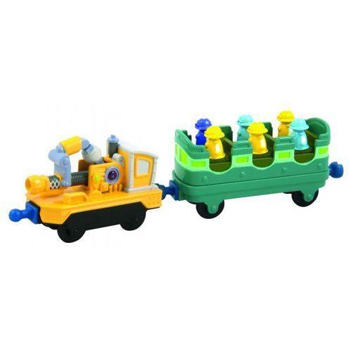 Dumel Wagony szkoleniowe - training cars lc54029 stacyjkowo błyskawiczna wysyłka! 24h!