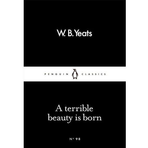 A Terrible Beauty Is Born (9780241251515)