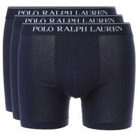 boxers 3 piece niebieski m, Polo ralph lauren