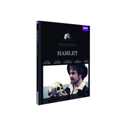 HAMLET booklet+DVD - 35% rabatu na drugą książkę! (9788362086566)
