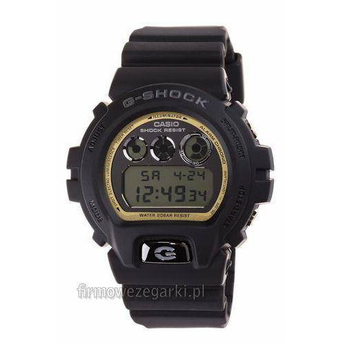 Casio DW-6900MR-1ER Grawerowanie na zamówionych zegarkach gratis! Zamówienia o wartości powyżej 180zł są wysyłane kurierem gratis! Możliwość negocjowania ceny!