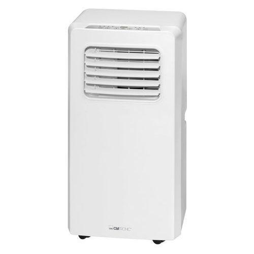 Clatronic Klimatyzator CL 3671 780 W 7000 BTU, biały