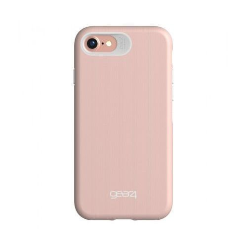 Etui Gear4 D3o Trafalgar iPhone 7 - Różowy, kolor różowy