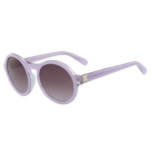 Okulary słoneczne ce 3612s kids 500 marki Chloe