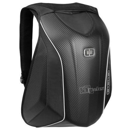 "Ogio No Drag Mach 5 plecak motocyklowy - laptop 15"" / Black, kolor czarny"
