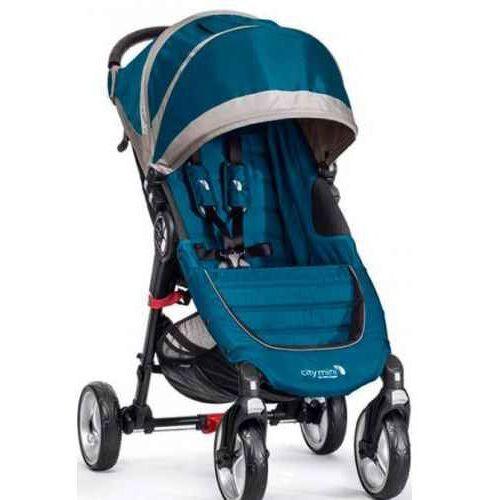 Wózek Baby Jogger City Mini 4W, 10429
