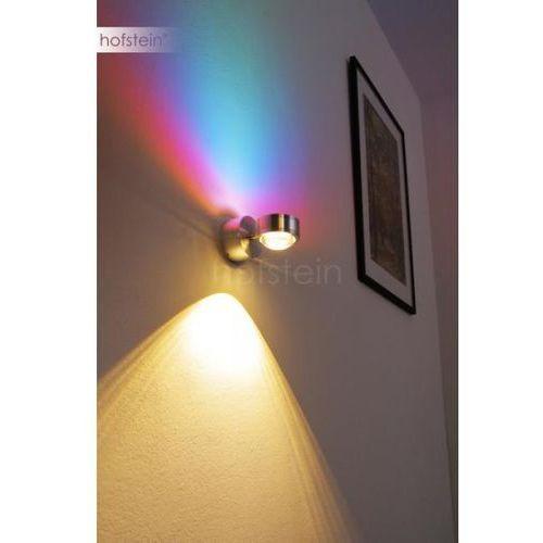 Indore lampa ścienna LED Aluminium, 2-punktowe - Nowoczesny/Design - Obszar wewnętrzny - Indore - Czas dostawy: od 2-4 dni roboczych