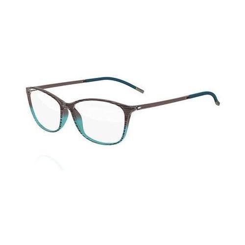 Okulary Korekcyjne Silhouette 1563 6052