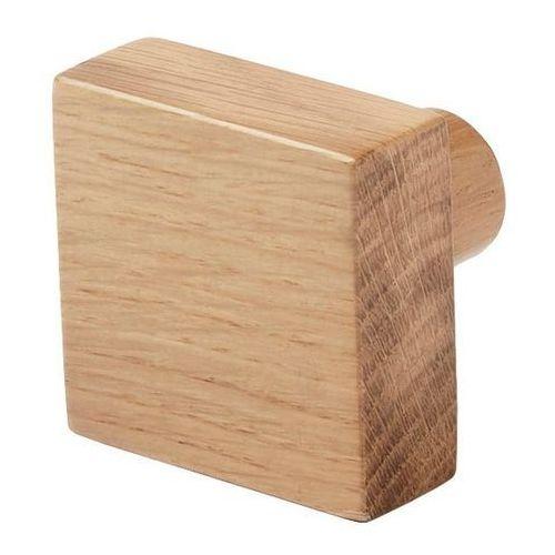 Wieszaczek drewniany Nantua naturalny (3663602674993)