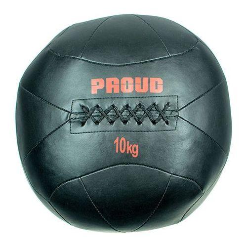 Training show room Piłka lekarska proud training medicine ball - 10kg - tsr