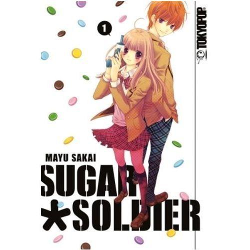 Sugar Soldier. Bd.1 (9783842007161)