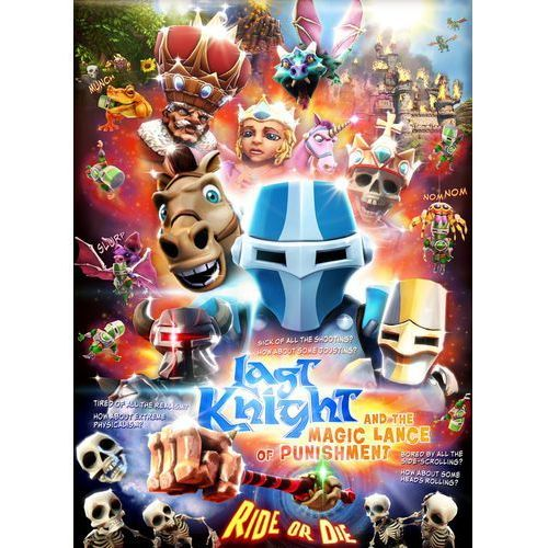Last Knight (PC)