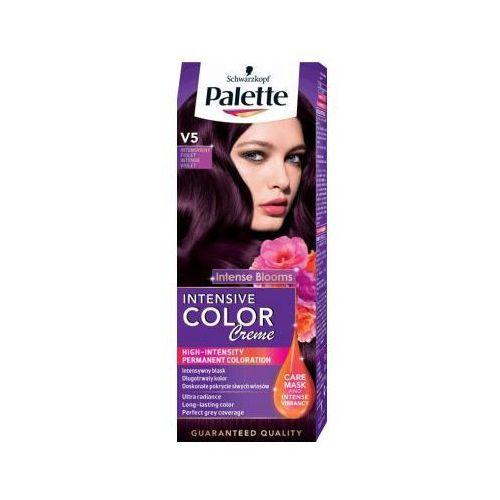 Palette Intensive Color Creme Krem koloryzujący nr V5-intensywny fiolet 1op. - Schwarzkopf (9000101031997)