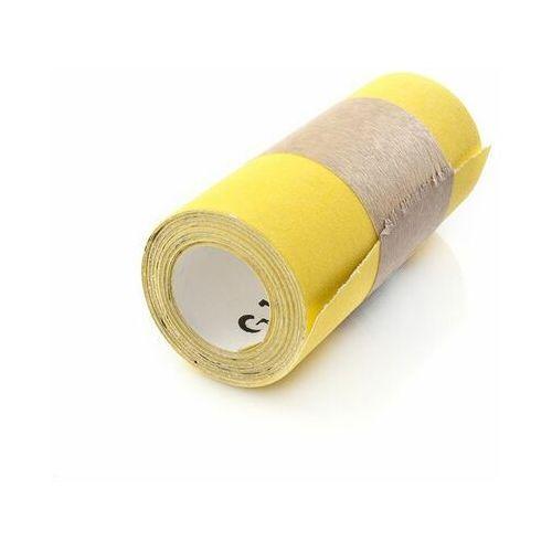 Papier ścierny na rolce Norton G131 115 mm x 3 m P180 (5900442661867)