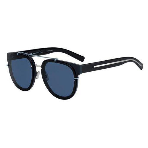 Dior Okulary słoneczne black tie 143sa 02p/72