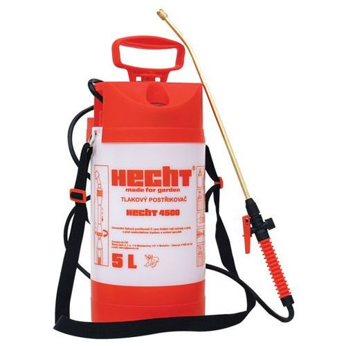 Opryskiwacz ręczny ciśnieniowy HECHT 4500