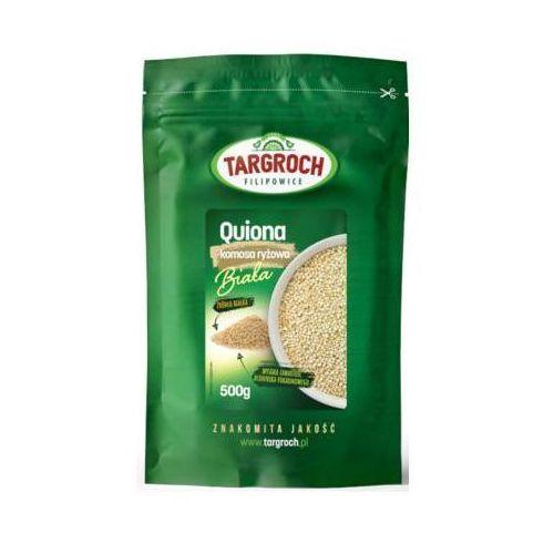 Targroch 500g mąka ryżowa