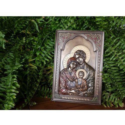 Wyjątkowa ikona św. rodzina - (wu76565a4) marki Veronese