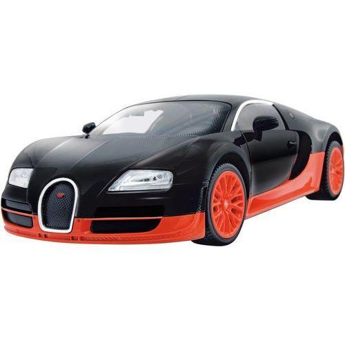 Samochód zdalnie sterowany BUDDY TOYS Bugatti Veyron Super Sport + DARMOWY TRANSPORT! z kategorii Pozostałe zdalnie sterowane