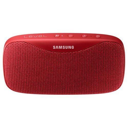 Samsung Głośnik level box slim czerwony (eo-sg930cregww) darmowy odbiór w 20 miastach!