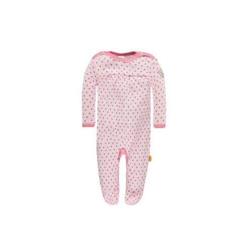 Steiff Girls Śpioszki paradise pink (4056178403019)