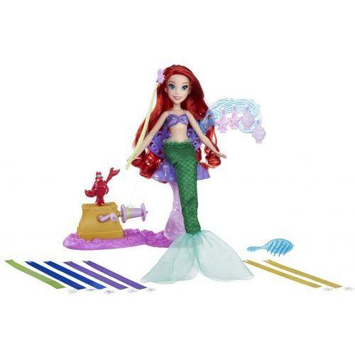 Disney Panenka s extra dlouhými vlasy Ariel (5010994956431)