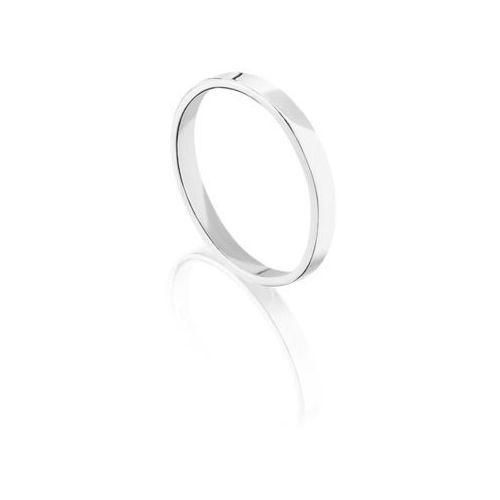 La tienne Pierścionek knuckle ring srebrny