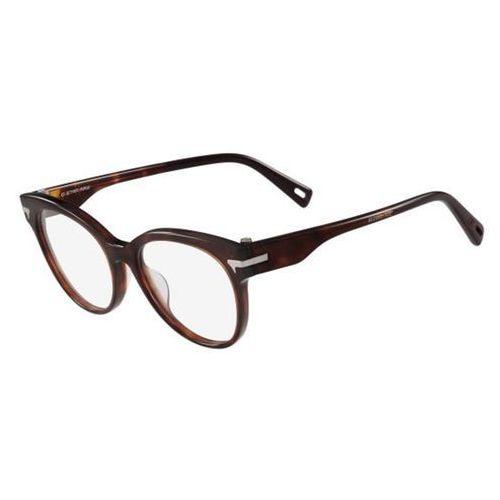 Okulary korekcyjne g-star raw gs2650 725 marki G star raw